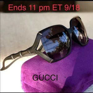 ❗️3 DAY  SALE ❗️🔥🔥GUCCI sunglasses